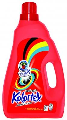 Nước giặt Chống Lem Màu 2,8L