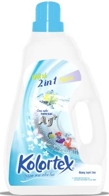 Nước Giặt Xả 2 in 1 - Hương Hoa Tuyết Liên