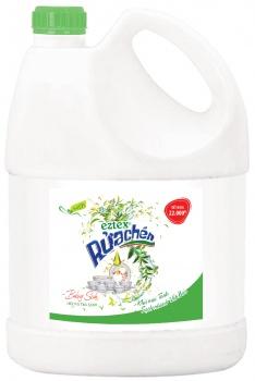 Nước rửa chén (hương trà xanh) 4L